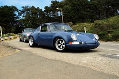 Please show me your Porsche 911 ST. - Page 4 - Pelican Parts Technical BBS