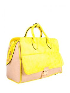 3d278972a3 KIARA Handbag with Flap  amp  Screw Closure online from KOOVS.COM Handbags  Online Shopping