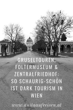 Lost Places, Reisen In Europa, Vienna, Austria, Wander, Travel Inspiration, Explore, Dark, City