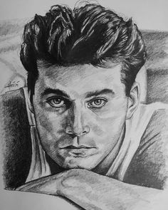 """""""As far back as I can remember, I always wanted to be a gangster."""" ~Henry Hill🖤 Introducing #RayLiotta for the 1st in the #capiscefacesseries 🏽🇮🇹 #rainbowriverart #moviecharacterfacesseries #mafiafilms #goodfellas #gangster #mob #movies #newyork #badabingbadaboom #wiseguys Rainbow River, Ray Liotta, Movie Characters, Hyde, Graphite, Pencil, Sketches, Fine Art, Rock"""