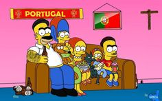 Simpsons in portugal Portuguese Funny, Portuguese Quotes, Portuguese Culture, Learn Portuguese, Portuguese Food, Portuguese Recipes, Funny Picture Quotes, Best Funny Pictures, Love Quotes