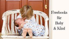 Du bist auf der Suche nach Freebooks: Baby & Kind? Wir haben die tollsten kostenlosen und Schnittmuster für dich zusammengestellt. Viel Spaß beim Nähen!