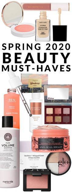 Sharing haircare, bodycare, skincare, and makeup must-haves for spring Makeup Must Haves, Beauty Must Haves, Perfect Image, Perfect Photo, Love Photos, Cool Pictures, Make Up Brush, Silvester Make Up, Miss Perfect