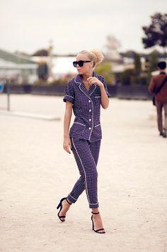 day-wear pyjamas
