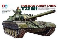 Buy Tamiya Russian Tank Model Kit at Mighty Ape NZ. scale assembly kit of the Russian Army Tank The is a Soviet-designed main battle tank that entered production in The was . Tamiya Model Kits, Tamiya Models, Plastic Model Kits, Plastic Models, T 72, Canadian Army, Army Infantry, Model Tanks, Finals