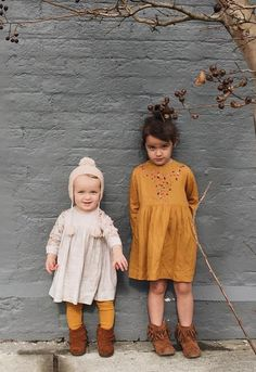 Safiya and her cousin Emilia, the twins were still infants. Jimmy is laughing as Safiya is disappointed with the sudden rising population of Rogers girls