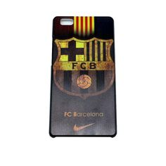 ΘΗΚΗ HUAWEI P8 LITE BACK CASE TPU BARCELONA P8 Lite, Fc Barcelona, Porsche Logo, Iphone 6, Stuff To Buy