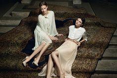 Dress : Hochzeitskollektion Kaviar Gauche Zalando5