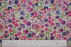 B Fabrics | Liberty of London Cotton Lawn Print