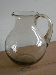 oude waterkan