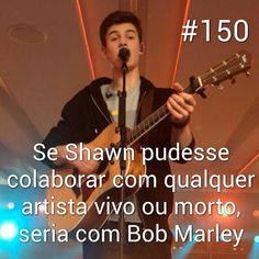 Essa é uma ótima escolha Bob Marley, Shawn Mendes Facts, Magcon, Good To Know, Muffin, Cupcake, Men, Drawings, Muffins
