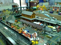 If you think you may be interested in setting up a model train layout of your own, start here. Get an understanding of the basics, get help if you need it, the get started.