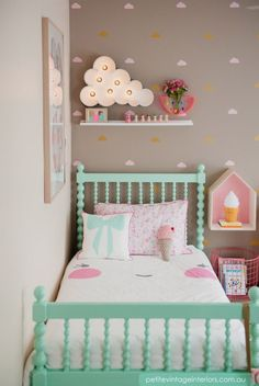 Little Girl Bedroom Decor. 20 Little Girl Bedroom Decor. Girls Room Inspiration with Images
