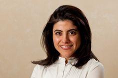 Lara Ayoub, a pioneer of online media in Jordan and portal manager of two leading newspaper in Jordan: Al Ghad and Al-Waseet.