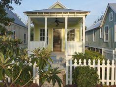 65 of the most impressive tiny houses youve ever seen hurricane katrinayellow cottagesmall house planssenior - Katrina Cottage Plans