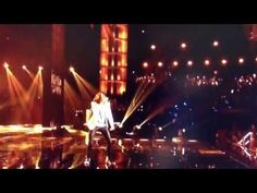 Michelle Chamuel performs Pink's  Just Give Me A Reason on The Voice