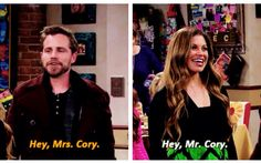 Girl Meets World reunion Cory And Shawn, Cory And Topanga, Boy Meets World Quotes, Girl Meets World, Boy Meets World Shawn, Riley Matthews, Cory Matthews, Disney Channel Shows, Disney Shows