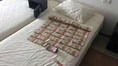 EL CASO LEZO    Colombia incauta 262.000 euros al 'número dos' del caso Lezo    La Audiencia rechaza poner en libertad a Edmundo Rodríguez...