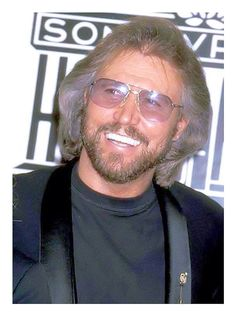 Barry Gibb: the best!
