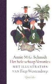 Het hele schaap Veronica - Annie M.G.Schmidt