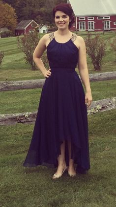 Rent Midnight Moon Gown by allison parris for $100 - $110 only at Rent the Runway.
