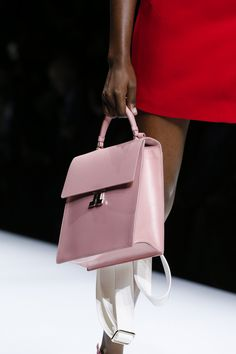 Lanvin Spring 2018 Ready-to-Wear  Fashion Show Details