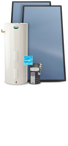 http://www.mobilehomerepairtips.com/mobilehomehotwaterheaters.php has some information how to choose the right water heater for your home.