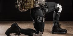 """DARPA has shelled out a large grant for the Soft Exosuit, something referred to as a """"wearable robot"""" by Harvard. The Soft Exosuit is designed to be worn under clothes, targeted specifically at sol. Wearable Technology, Technology Gadgets, Tech Gadgets, Cool Gadgets, Science And Technology, Green Technology, Futuristic Technology, Amazing Gadgets, Medical Technology"""
