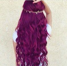 13 burgundy hair color shades for indian skin tones Hair Color Shades, Hair Color Purple, Blonde Color, Cool Hair Color, Hair Colors, Unique Hair Color, Magenta Hair, Pastel Hair, Maroon Hair