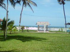 Tropiclub, Playa El Cuco.-