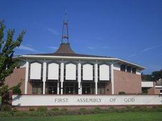 IEADEPE: Assembleia de Deus dos Estados Unidos tem crescime...