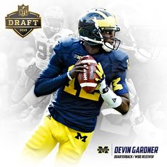 NFL Draft - Top Prospects on Behance