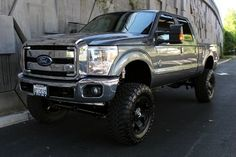 Ford super duty.