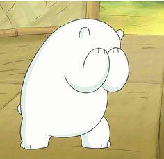 Kết quả hình ảnh cho gấu we bare bear miniso