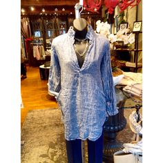 @cpshades blouse with denim #jmodefashions