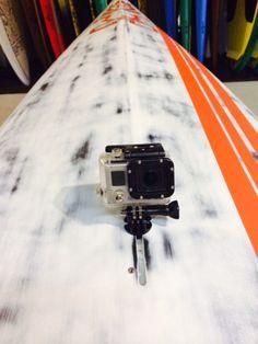 GOPRO FCS MOUNT | SUP Boards | Blue Planet Surf.com