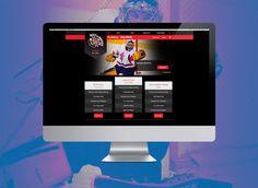 Best of British Ice Hockey - Online Platform