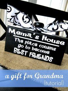 mema's house