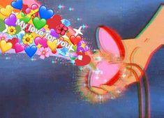 I love it a lot, D: # The post I love it a lot, D: # # qt & appeared first on Kermit the Frog Memes. 100 Memes, Best Memes, Funny Memes, Memes Amor, Memes Lindos, Photographie Indie, Heart Meme, Heart Emoji, Cute Love Memes