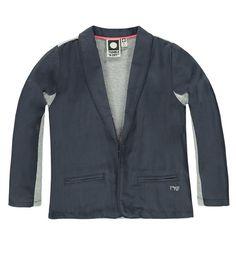 Tumble 'n Dry Collectie Crystal Antraciet Tumble N Dry, Blazer, Model, Jackets, Fashion, Down Jackets, Moda, Fashion Styles