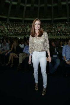 Marina Ruy Barbosa (AgNews/Photo Rio News)