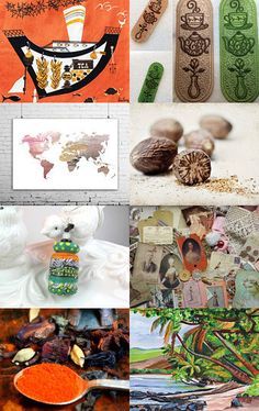 Tug Boat Riches by Susan on Etsy--Pinned with TreasuryPin.com