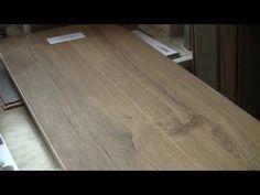 (3) Ламинат Quick Step Impressive Ultra Дуб классический натуральный IMU1848 - YouTube Hardwood Floors, Flooring, Kitchen, Youtube, Home, Wood Floor Tiles, Cooking, Hardwood Floor, Wood Flooring