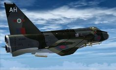 Just Flight - English Electric Lightning Military Jets, Military Aircraft, Fighter Aircraft, Fighter Jets, Flight Speed, Ejection Seat, New Engine, Royal Air Force, Concorde