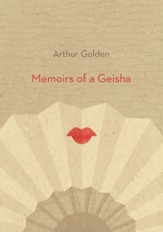 Memoirs of a geisha. Better book than movie.