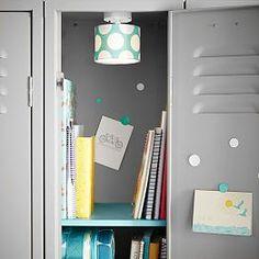 Locker Accessories, Locker Shelves & Locker Decorations   PBteen