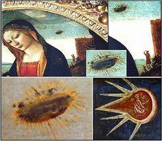 STEĆCI, LAŽ I BOGUMILI: UFO-i SU REALNOST NAŠEG SVIJETA