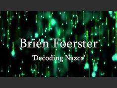 Decoding Nazca - Brien Foerster on Capricorn Radio - 25 September 2013