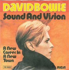 David Bowie - Sound And Vision at Discogs