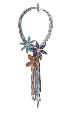 Jewelry Design - Multi-Strand Necklace with Seed Beads - Fire Mountain Gems and Beads